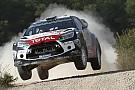 Rallye-WM präsentiert Kalender 2016