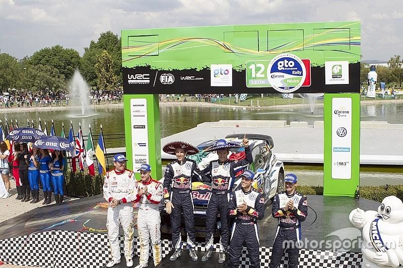 FIA confirma fechas para el Rally de México y Argentina