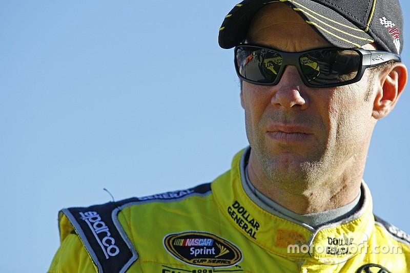 NASCAR suspende Matt Kenseth em duas corridas
