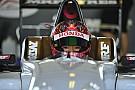 Honda protege Matsushita targets F1 within three years