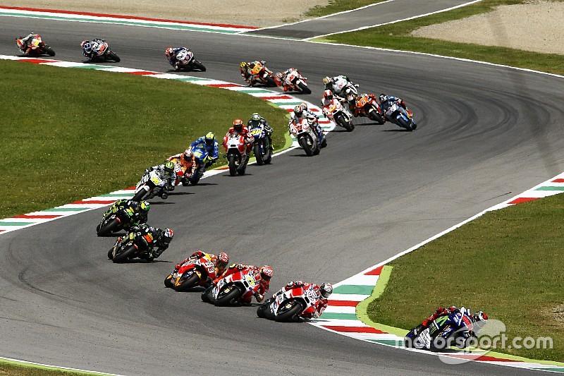 MotoGP gibt modifizierten Kalender für 2016 heraus