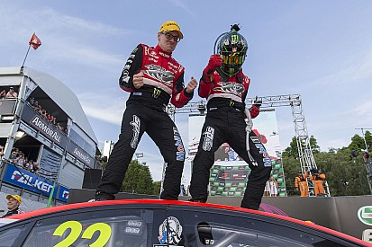 Analysis: Why V8 Supercars drivers are choosing part-time over full-time