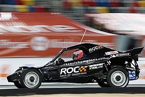 Formule 1 Actualités Button intègre un plateau de haut niveau à la Race of Champions