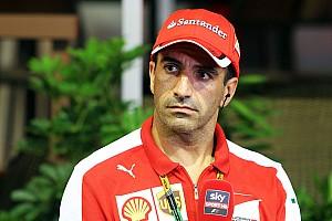 Ferrari Избранное Жене: Коллекционерам машин Ф1 всегда хочется попробовать их