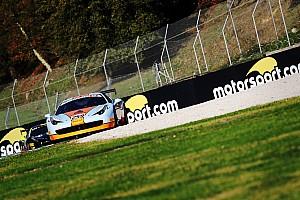 Ferrari Artículo especial Vivo: Ferrari Challenge Coppa Shell/NorthAmerica, Carrera 2