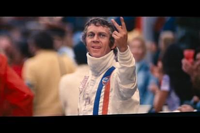 Steve McQueen, la passion de la course assouvie sur grand écran