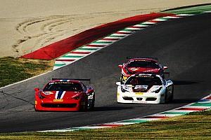 Ferrari Breaking news Ferrari Challenge unveils 2016 calendars