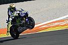 ¿Qué necesita Rossi para ser campeón?