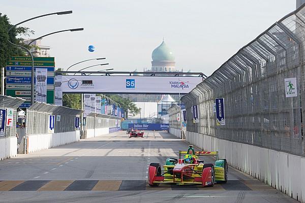 Fórmula E Vitorioso, di Grassi diz que ePrix foi o mais difícil