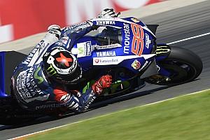 MotoGP 比赛报告 MotoGP 2015赛季大结局:洛伦佐加冕总冠军 罗西第四