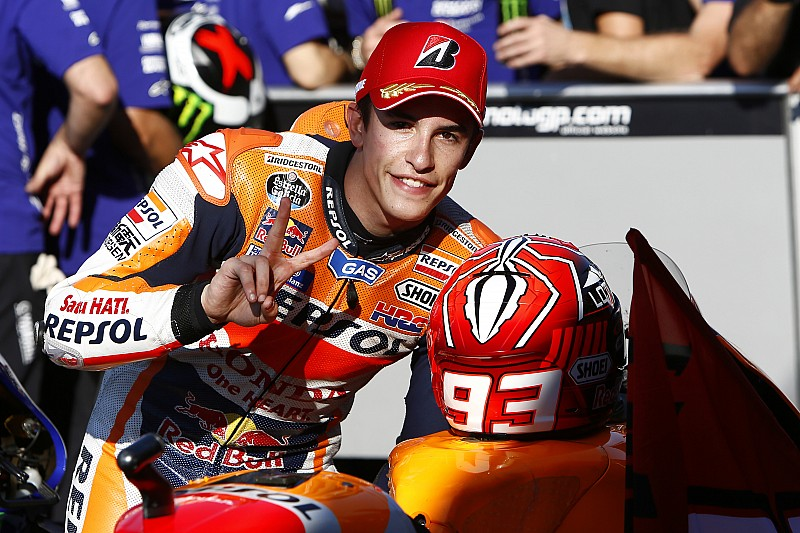 """Honda: """"No evidence"""" for Rossi accusations against Marquez"""