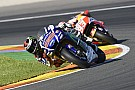 Rossi ataca de nuevo: La final de MotoGP fue