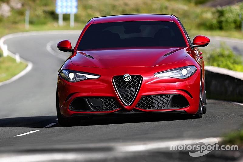 """Alfa-designbaas: """"Giulia geïnspireerd door 156, niet door BMW"""""""