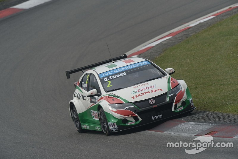 """Horiuchi: """"In Qatar vogliamo la Pole Position"""""""