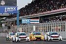 В Сочи рассчитывают принять этап WTCC в марте 2016-го