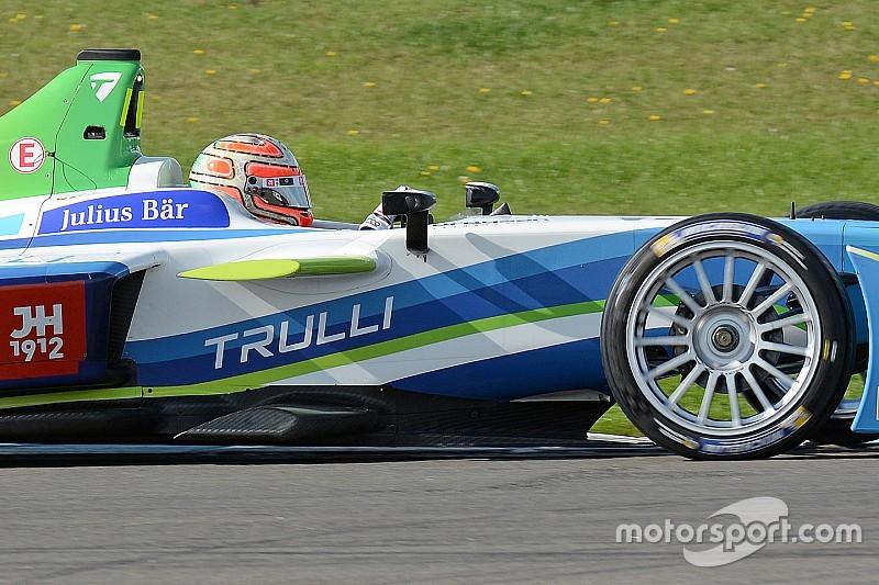 Nach Problemen zum Saisonstart: Formel-E-Team Trulli vor Verkauf?