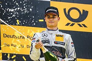 Formule 1 Actualités Jolyon Palmer et Pascal Wehrlein à la Race of Champions 2015
