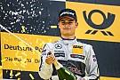 Jolyon Palmer et Pascal Wehrlein à la Race of Champions 2015