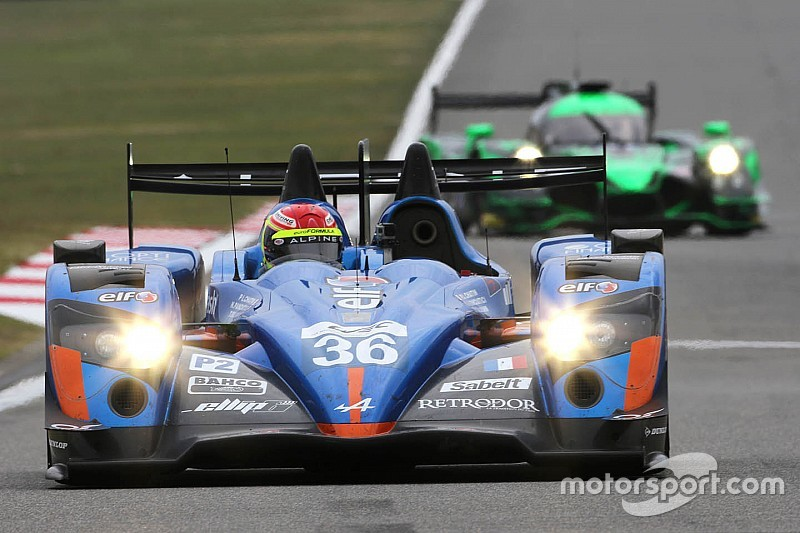 FIA reveals new driver categorisations