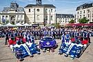 34 российских гонщика получили официальный статус FIA