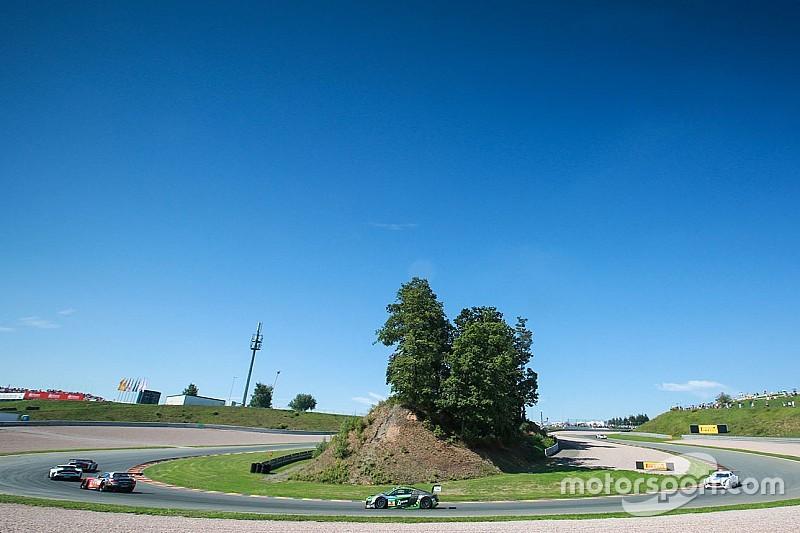 DTM am Sachsenring: Keine Anfragen, keine Gespräche, keine Pläne