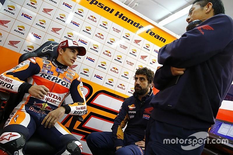 """Marquez: """"Pronto a stringere la mano a Vale in futuro"""""""