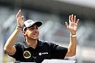 Maldonado - Au Brésil, il faudrait les réglages de Monza et Budapest!