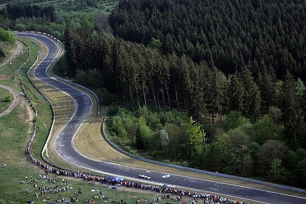 Владельцы Нюрбургринга планируют отменить лимит скорости на Нордшляйфе