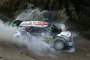 WRC Preview Meeke aims to seal second for Citroen in Rally GB