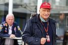 "Sebastian Vettel: ""Niki Lauda redet manchmal Unsinn…"""
