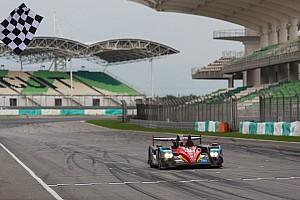 亚洲勒芒 比赛报告 Race Performance车队赢下亚洲勒芒雪邦站