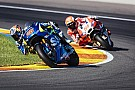 Interview - Suzuki a posé de bonnes bases pour son avenir en MotoGP