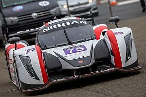 European Le Mans 突发新闻 LMP3赛车明年将驰骋勒芒24小时赛