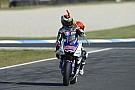 Photos - Le chemin de Jorge Lorenzo vers un 3e titre MotoGP