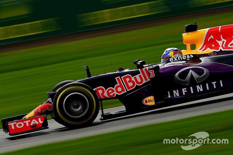 Red Bull bestätigt Formel-1-Verbleib mit beiden Teams