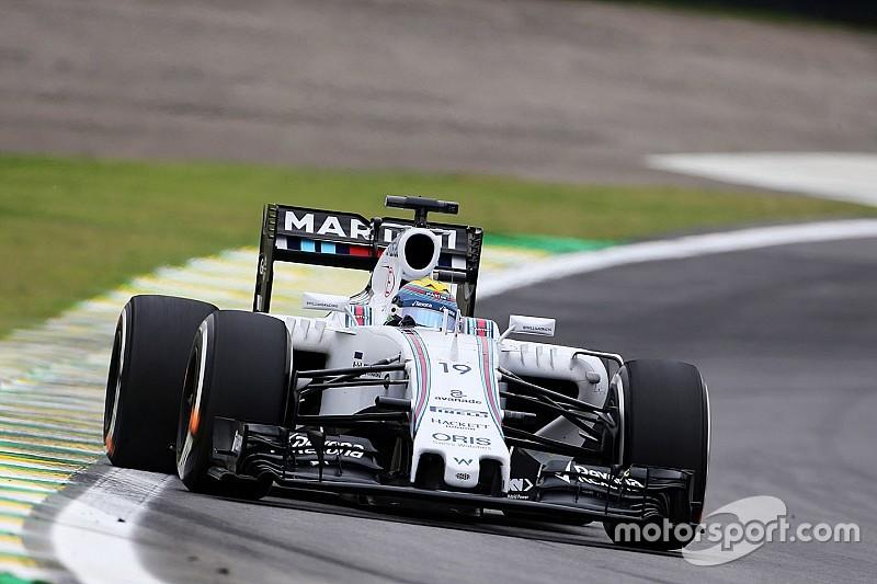 """Em dia """"complicado"""", Massa sai preocupado com aderência"""
