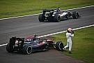 Fernando Alonso guarda silencio respecto a la falla de motor