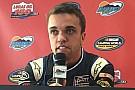 Abreu looking to turn heads in NASCAR Trucks debut