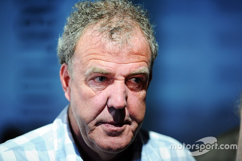 Ex-producer Top Gear eist schadevergoeding van Jeremy Clarkson