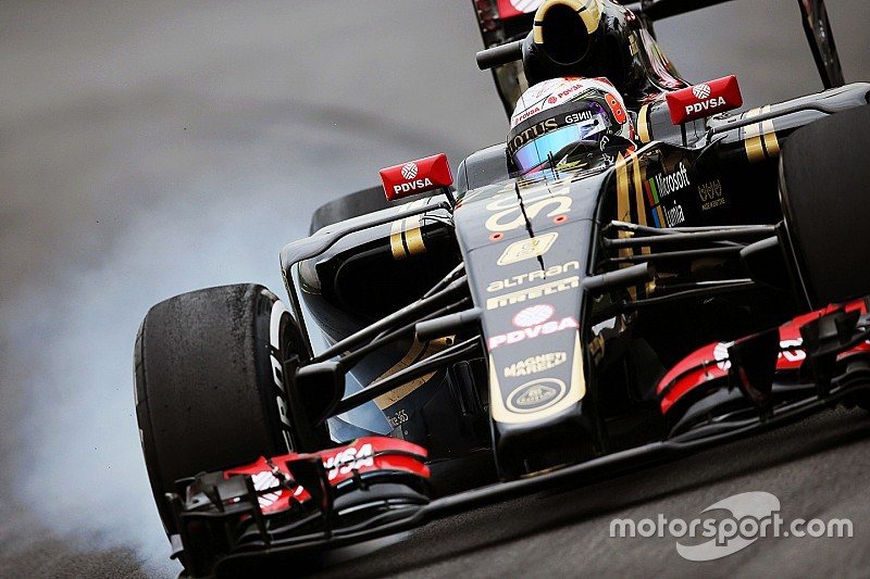 Grosjean committed to helping Lotus hold off Toro Rosso