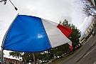 Ф1 почтит жертв терактов в Париже минутой молчания