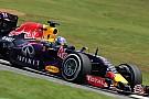 Para Ricciardo,  la falta de potencia del motor Renault es una alerta para 2016