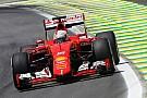 Vettel asegura que será agresivo en la carrera