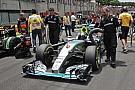 Rosberg assegura vice; confira classificação do campeonato