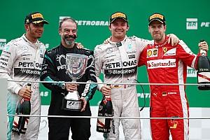 Formule 1 Actualités Vettel -
