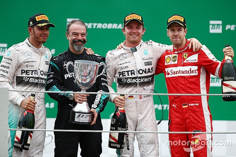 """Vettel - """"Nous étions dans un no man's land"""""""