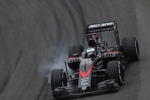 Formule 1 Résumé de course Seulement la satisfaction d'avoir vu l'arrivée pour Alonso