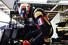 Грожан: Мне гонка показалась просто безумной