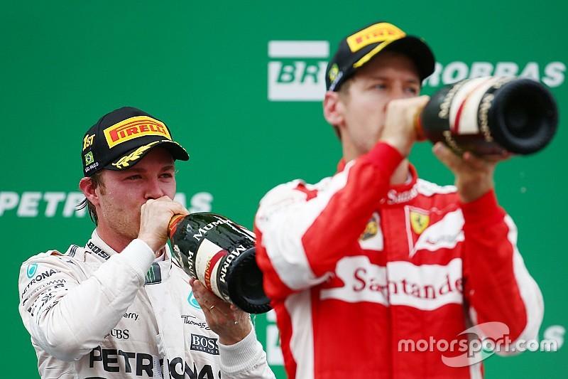 Arrivabene - Ferrari plus proche de Mercedes que jamais