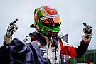 Делетраз проведет будущий сезон в Формуле 3.5 за Fortec